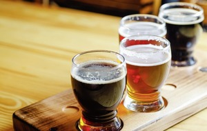 Craft-beer tourism another casualty of north's political impasse