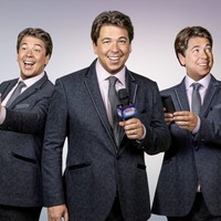 TV Quickfire: Michael McIntyre says his Big Show is bigger and better than ever