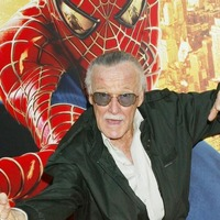 Stan Lee will live on in 'people's hearts', says fan Jonathan Ross