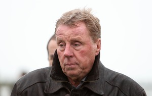 Southampton poke fun at Harry Redknapp over I'm A Celeb appearance