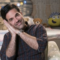 Rob Delaney to sign first ever CBeebies Bedtime Story