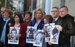 Ballymurphy: Court hears killings were 'like hell on earth'
