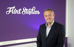 Double digit growth for web solutions firm Flint Studios
