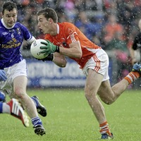 Armagh forward Ethan Rafferty on the way back as Charlie Vernon ends retirement rumours