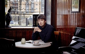 Ian Rankin on In A House of Lies, Rebus: Long Shadows & his favourite Irish writers