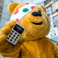 BBC Children in Need to collect contactless donations for first time