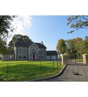 Property: Enjoy the quiet country life here in beautiful Gilford