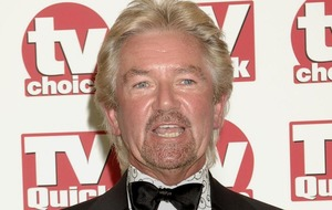 Noel Edmonds to join I'm A Celebrity line-up