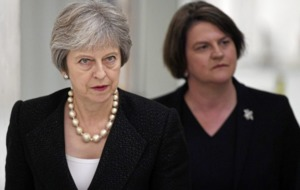 Newton Emerson: Inevitable Tory betrayal makes DUP look trapped and impotent