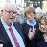 Ballymurphy inquest heard tributes to victims Fr Hugh Mullan and Frank Quinn