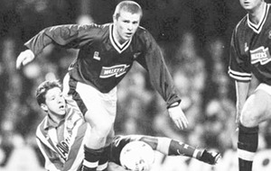 Irish News Past Papers - 14 Nov 1998: Neil Lennon: The coaching genius of Martin O'Neill