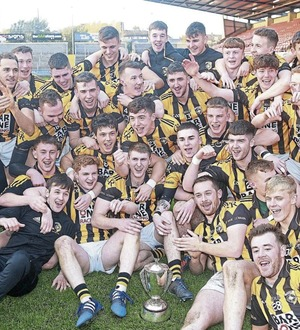 Danny Hughes: Developing with the club is key to true GAA success