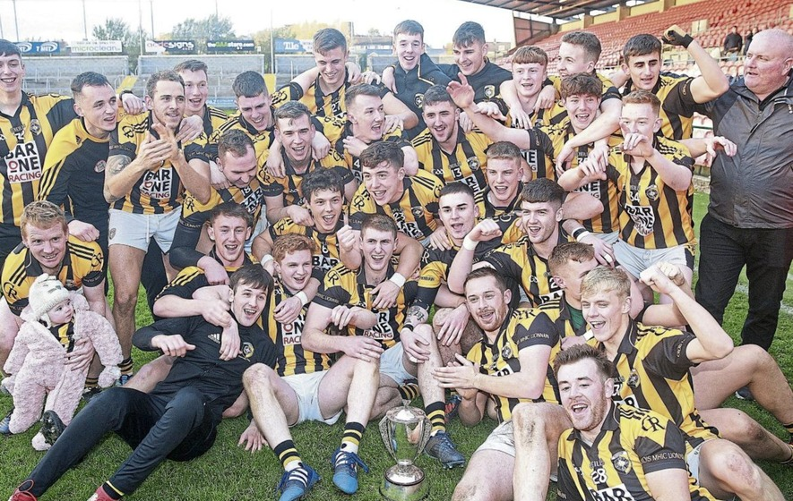 Developing with the club is key to true GAA success