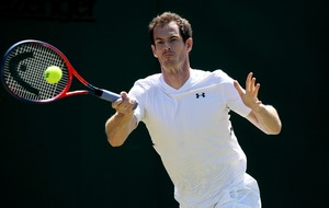 Footage from reconditioning camp shows Andy Murray on road to full recovery