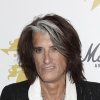 Aerosmith's Joe Perry 'doing well' after being taken to hospital