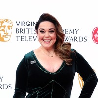 Lisa Riley on weight loss: I was an emotional eater