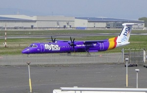 Flybe puts itself up for sale amid tough airline conditions