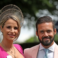 Spencer Matthews and Vogue Williams to star in reality show on parenthood