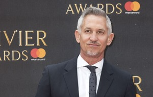 Gary Lineker to play villain in Sandi Toksvig's production of Treasure Island