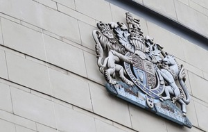 Pensioner warned he faces possible jail sentence for wounding his wife