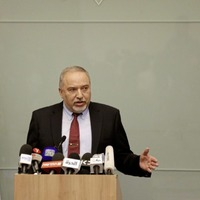 Israel' defence minister Avigdor Lieberman quits post in protest at Gaza ceasefire