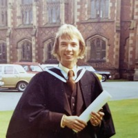 Dr Anthony Whyte: Brilliant Cambridge academic and loving father