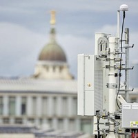 Belfast is one of six cities for EE's first 5G roll-out