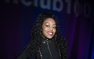 Lady Leshurr worked 'ten times harder' to make it as a female rapper