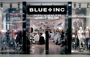 Troubled retailer Blue Inc closes further stores in the north