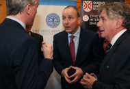 Risk of SDLP split is factor in Fianna Fáil talks: Micheál Martin