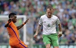 Republic of Ireland foot soldier Glenn Whelan to get his international send-off