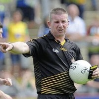 Tributes paid to Co Antrim GAA referee Paul McKeever