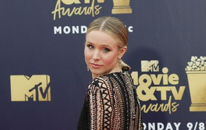 Kristen Bell joins Veronica Mars cast for first table read