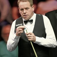 Joe Swail reaches third round of BetVictor Northern Ireland Open