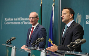 Taoiseach says Brexit deal is opportunity for north