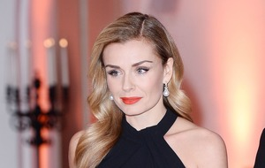 Katherine Jenkins: A counsellor helped me after the death of my father