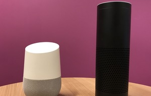 People turning to smart speakers in bid to declutter, research suggests