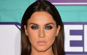 Vicky Pattison posts emotional message hinting at heartbreak and betrayal