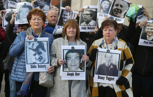 Former soldier's Ballymurphy social media comment referred to attorney general