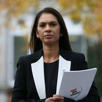 Campaigner Gina Miller 'prepares for battle' as a woman in business and politics