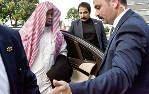 Saudi Arabia prosecutor recommends death penalty for five charged with Jamal Khashoggi murder
