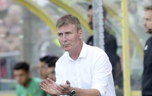 Brendan Crossan: Dundalk manager Stephen Kenny continues to inspire far beyond the football field
