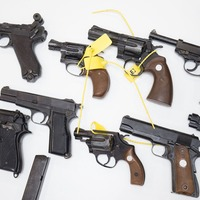 A US company has given all its employees handguns for Christmas