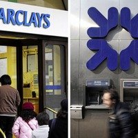 Nearly two thirds of UK's bank branch network 'has vanished over past 30 years'