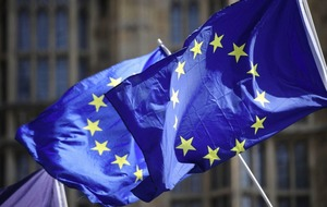 Commitment to human rights and equality enshrined in EU/UK 'deal'