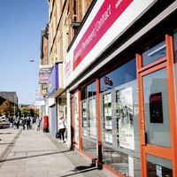 Two local winners at UK high street awards