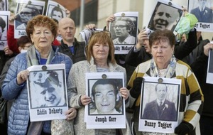 Ballymurphy Inquest: Three hard-working, loving fathers remembered by families broken by their brutal murders