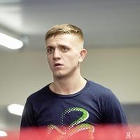 Kurt Walker secures at least bronze with straightforward quarter-final win at EU Championships