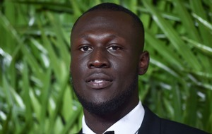 Stormzy confirms headline slot at Glastonbury 2019