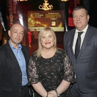 Loughinisland film wins Royal Television Society award